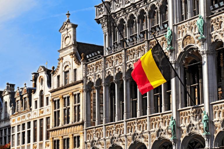 فيزا بلجيكا للجزائريين 2021