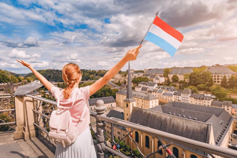تأشيرة لوكسمبورغ السياحية | الوثائق والرسوم  المطلوبة لطلب فيزا شنغن لوكسمبورغ السياحية