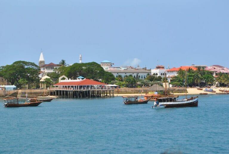 كل ما يجب أن تعرفه عن جزيرة زنجبار تنزانيا 2021