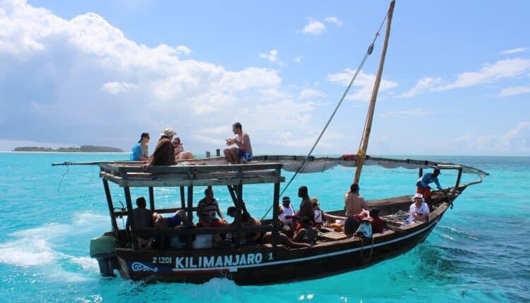 أهم الأماكن السياحية جزيرة زنجبار