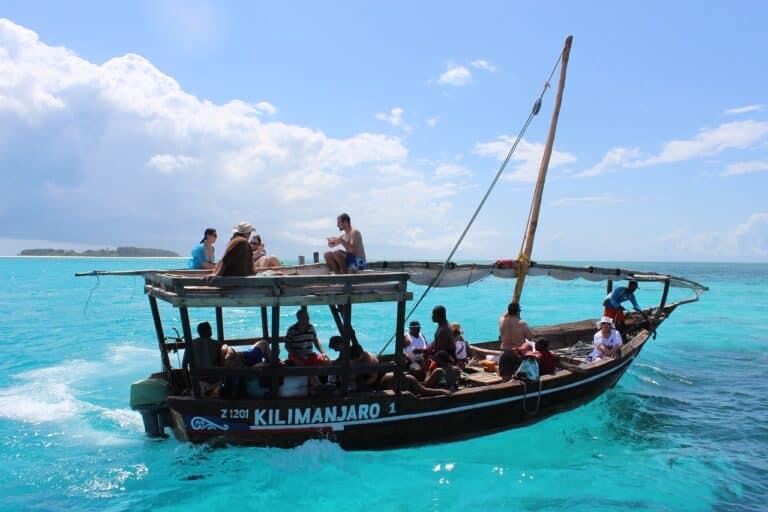 أهم الأماكن السياحية في جزيرة زنجبار تنزانيا 2020