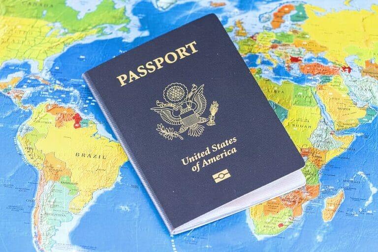 أقوى جواز سفر في العالم لسنة 2020
