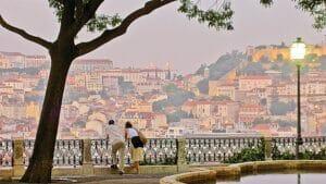 السياحة في البرتغال-مدينة لشبونة Lisbon
