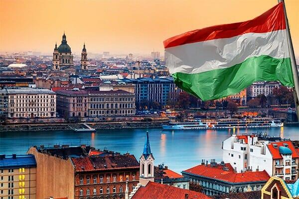 بودابست Budapest 2020