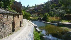 السياحة في البرتغال-قرى شيست Schist villages
