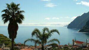 السياحة في البرتغال -جزر ماديرا Madeira