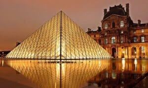 السياحة في باريس -متحف اللوفر Musée du Louvre