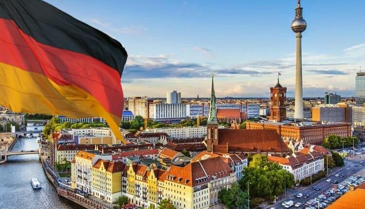 فيزا ألمانيا للمصريين 2021