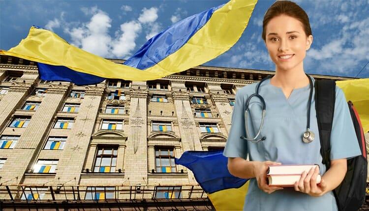 تعرف على تفاصيل دراسة الطب في أوكرانيا 2021