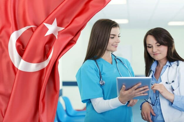 تعرف على أهم المعلومات عن دراسة الطب في تركيا 2021