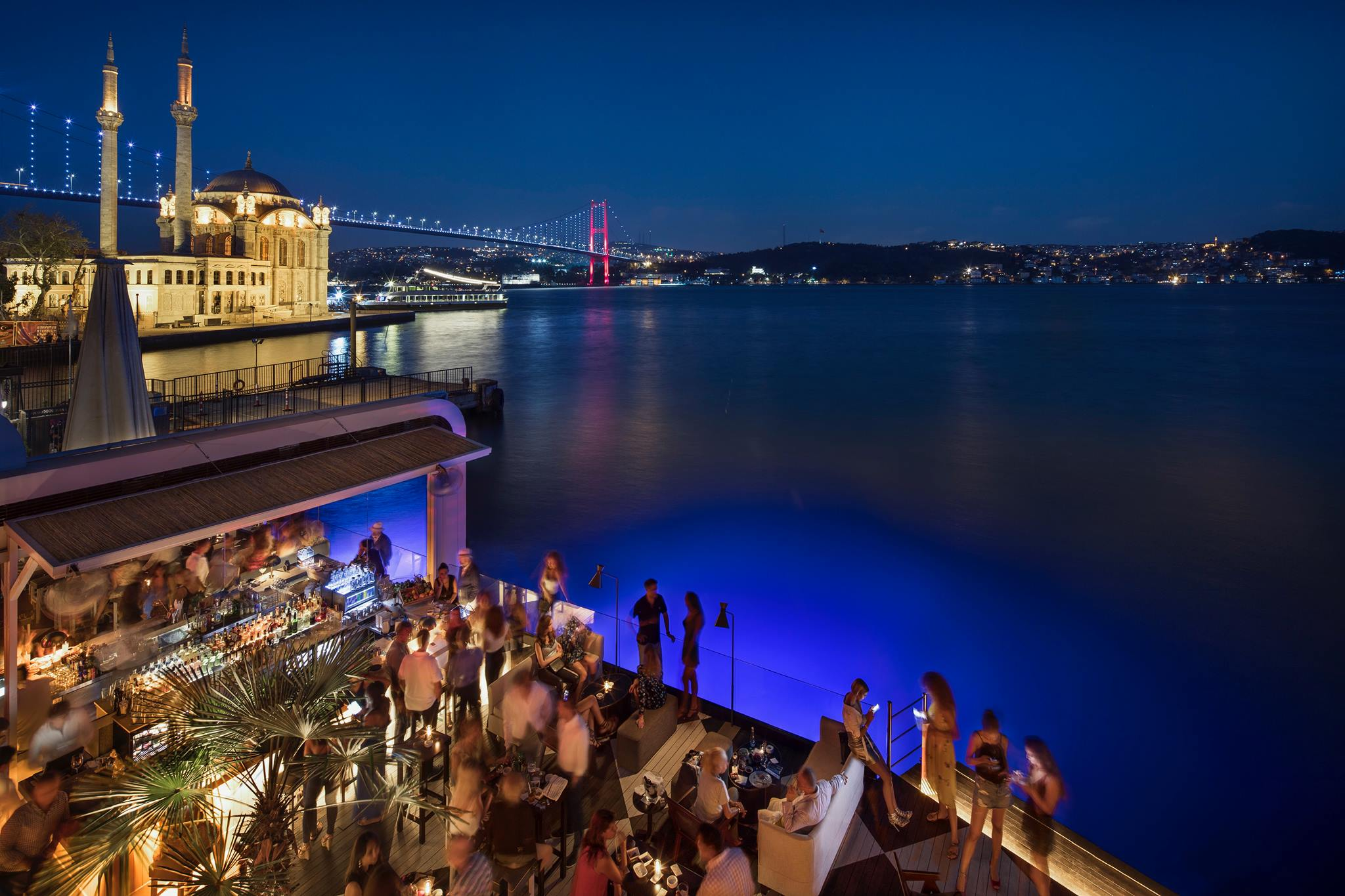 Ruby and the House Cafe Ortaköyارتاكوي اسطنبول